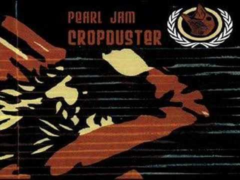 Pearl Jam - Cropduster