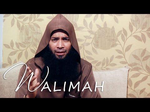 Ceramah Singkat: Walimah - Ustadz DR. Syafiq Riza Basalamah, MA.