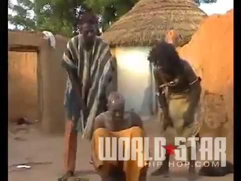 Afrika'da baş ağrısı nasıl tedavi edilir