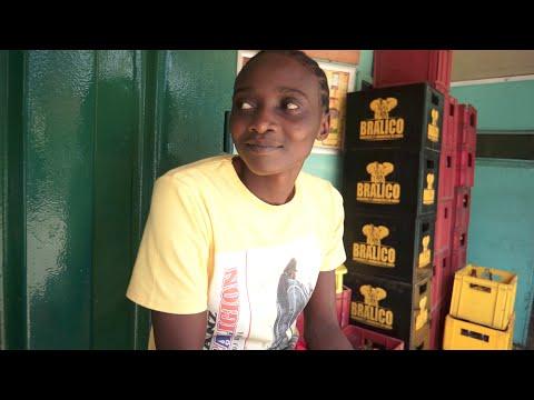 Landou (Pointe Noire - Congo)