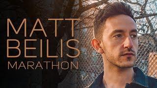 Download Lagu Matt Beilis - Marathon (Official Lyric Video) Gratis STAFABAND