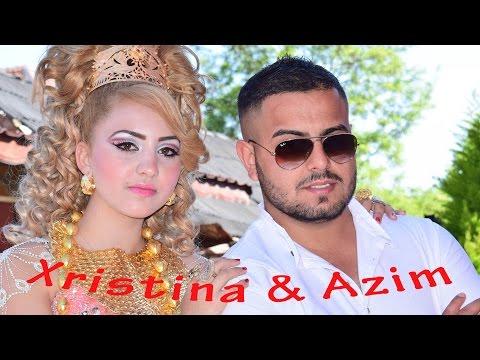 Azim ile Xristina Caldirmak 2016
