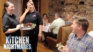 The BEST Of The Waiters & Waitresses On Kitchen Nightmares