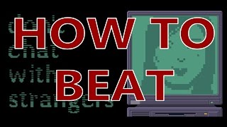 How to beat: Don