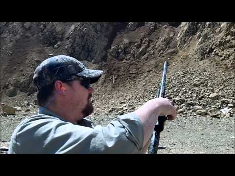 Remington Versa Max Tactical Zombie Reaper vs Mossberg 835 Ulti-Mag Turkey 12 guage
