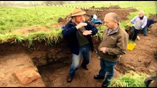 Time Team S15-E01 Hunting King Harold, Portskewett, South Wales