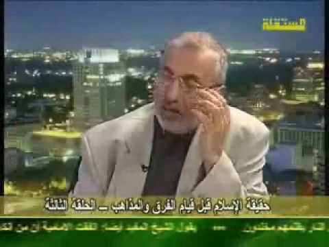 شيعي يتخبط امام ادلة الشيخ العرعور