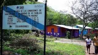 Proyecto de Vivienda Fondo Galego - INPRHU Somoto