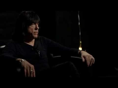 "Was Johnny Ramone a Racist? | Marky Ramone on ""The Cain Conversation"""