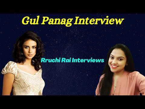 Ruchi Gul Panag Interview Pkj video