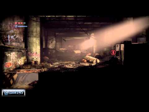 Deadlight Gameplay (PC HD)