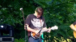 Watch Yonder Mountain String Band Idaho video