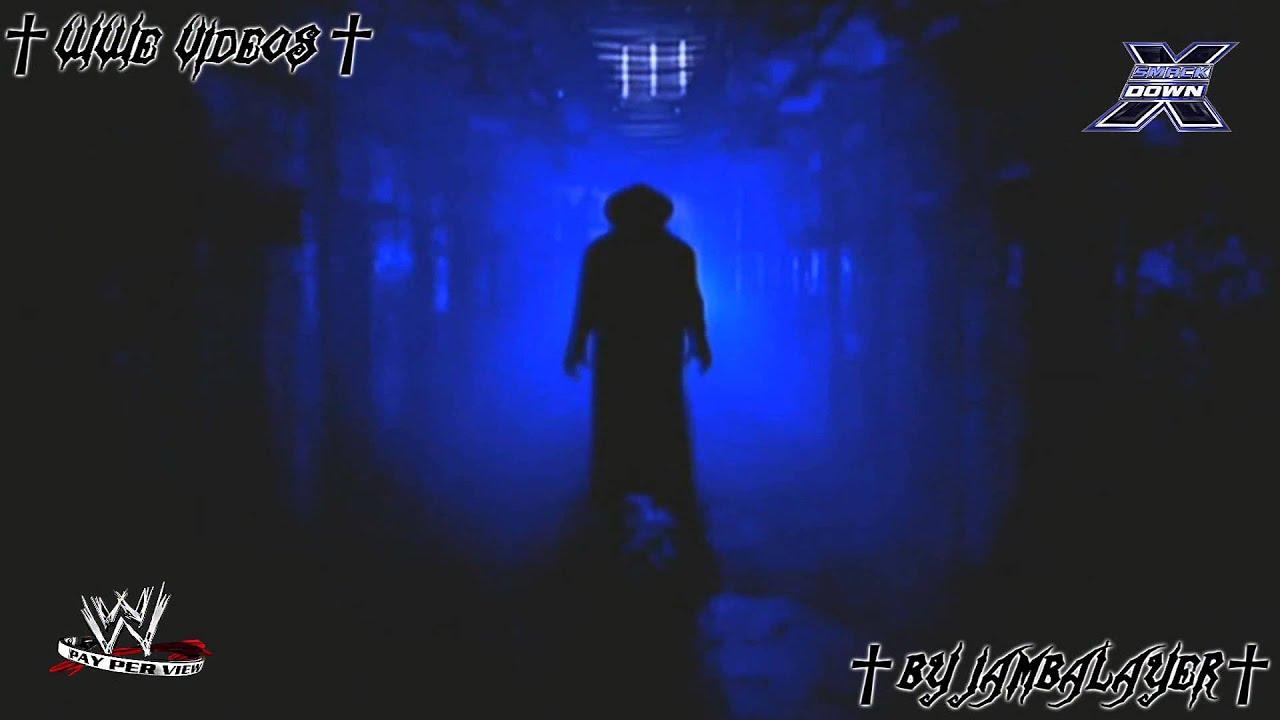 Undertaker Entrance Wallpaper Undertaker´s Current Entrance