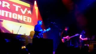 New Order - Regret live @ Gasometer Wien