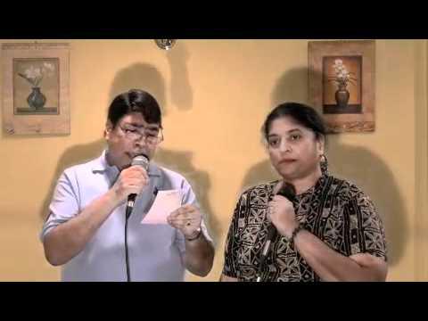 Gunguna rahe hai bhanware Youtube Jodi Noor & Diana.