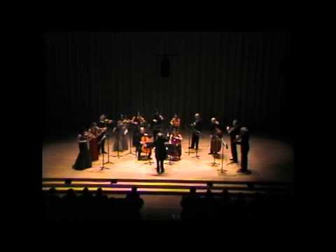 Mozart String Quartet K 169 1st mov orchestral version