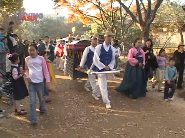 WINDOW   Korean Folk Village