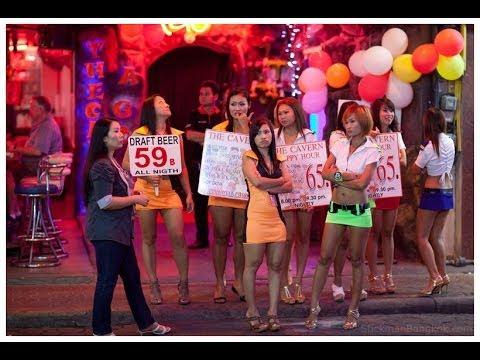 Walking Street is Heaven? Pattaya in may 2012 – HD. I LOVE THAILAND.