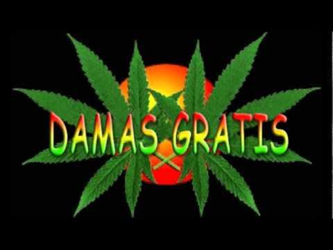 DAMAS GRATIS - Atrevida