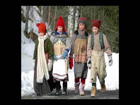 Bilsang-Musikk fra jul i svingen(NRK)