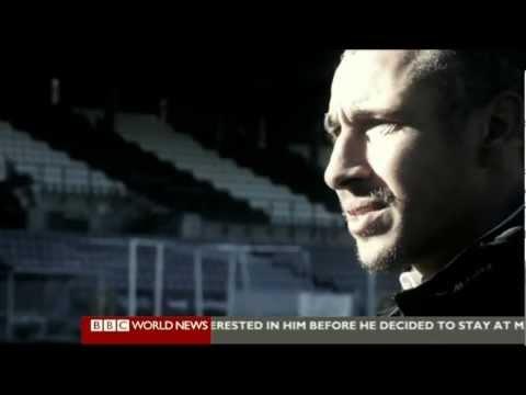 Henrik Larsson - BBC Football Focus
