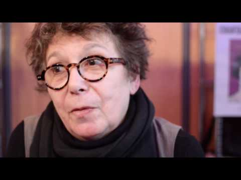 Vid�o de Chantal Montellier
