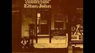 Watch Elton John Country Comfort video