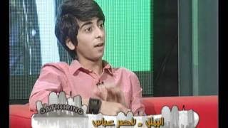 Gathering AlShahed TV Part1 08 08 2011
