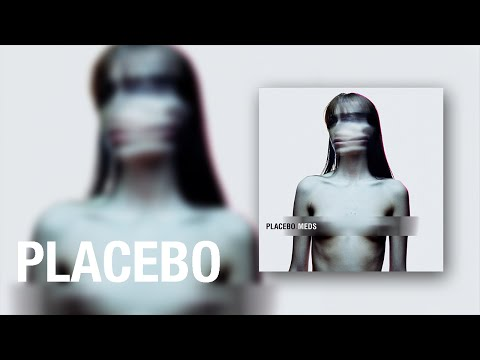 Placebo - Post Blue