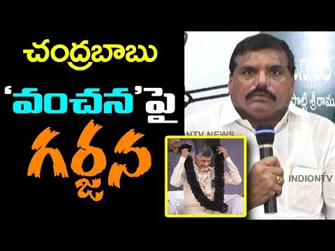 Botsa Satyanarayana Serious On TDP | YCP Botsa Satyanarayana About MP Resignations | indiontvnews