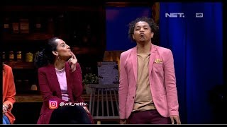 "Arie Penasaran & Kepo Sama Nama Panjang Shafira ""UMM"" (3/4)"