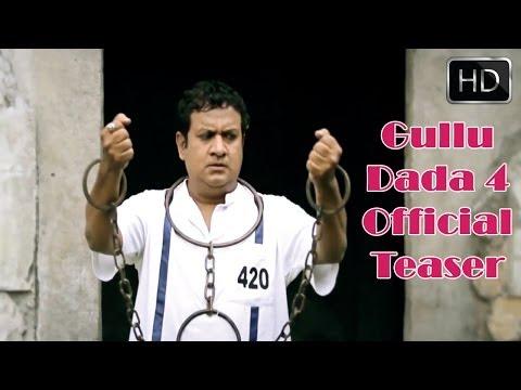 Gullu Dada 4 Official Teaser video