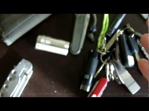 Pocket EDC Update for January 2013!