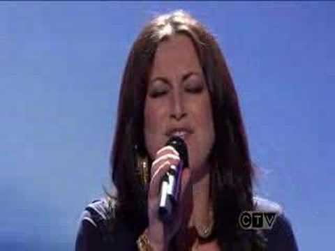 Carly Smithson - Without You - Top 7