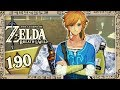 THE LEGEND OF ZELDA BREATH OF THE WILD Part 190: Vaai will Vo...