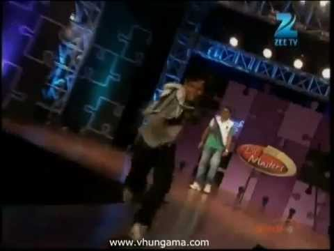Did Little Masters 2012 Mumbai Audition Rohan.flv video