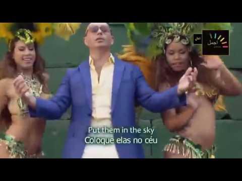 اغنية مونديال كاس العالم 2014    The Official 2014 FIFA World Cup