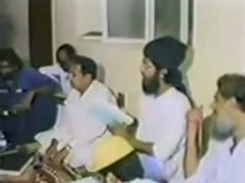 Allama Ali Sher Hyderi Shaheed(r A) (deoband) Vs Abdullah Jarwar (shia) Full Munazira Part 20 To 20 video