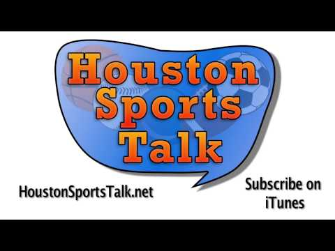 Houston Astros pitcher Jarred Cosart interview