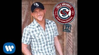 Cole Swindell Blue Lights