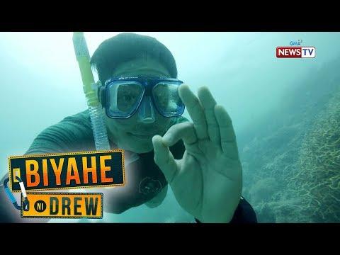 Biyahe ni Drew: The unexplored beauty of Dinagat Islands (full episode)