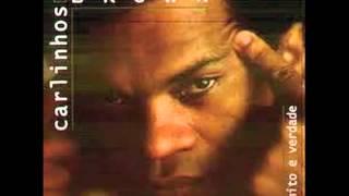 Watch Carlinhos Brown Pegadas Na Areia video