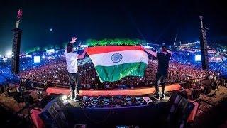 Hardwell India 2016 - Sunburn Arena 2016 : Go Hardwell Or Go Home - Hardwell New Delhi 2016