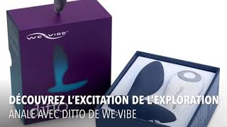 Ditto de We-Vibe