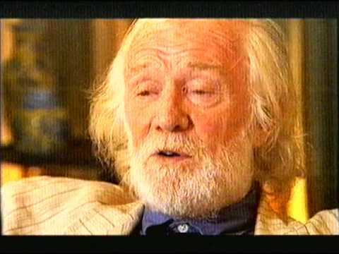 Richard Harris: Hellraiser Extraordinaire