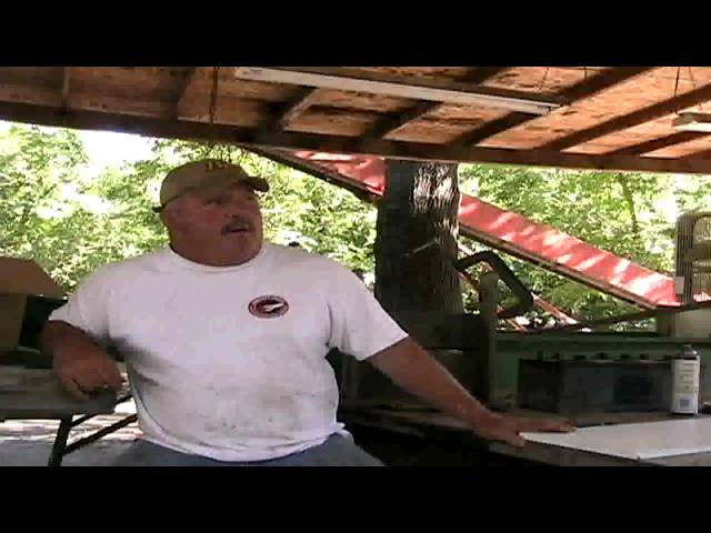 Apples Farm to Fork: Meet Bryan Howard