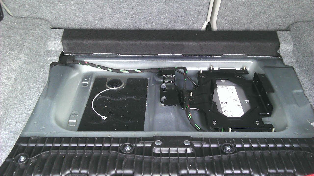 Bluetooth Retrofit Kit For Bmw E90