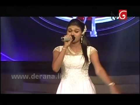 Dream Star VI - Grand Finale | Yashoda Priyadarshani - 02nd Song