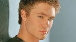 The Truth About What Happened To Chad Michael Murray