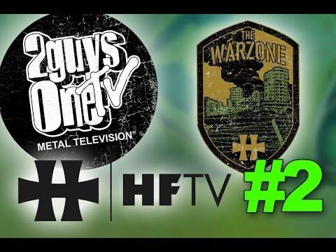 Hellfest TV 2013 Второй эпизод